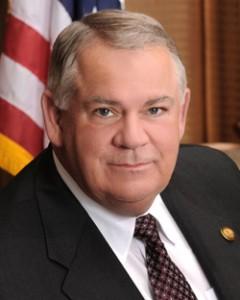 Speaker Ralston