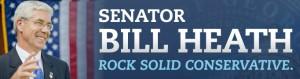 Bill Heath