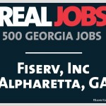 Gov. Nathan Deal: Fiserv To Create 500 New Jobs in Alpharetta