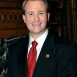 Sen. John Albers: Continues Push For Ava's Law During Autism Day at State Capitol