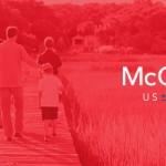 GA 1 – John McCallum: Nancy Coverdell Joins McCallum For Congress As Honorary Co-Chair