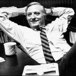 Ga Pundit: We Celebrate The Life of William F. Buckley, Jr – He Led The Way