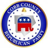 Georgia Politics Campaign Election Cobb County Republican Party