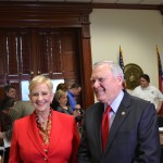 Republican Governors Association: Statement on Gov. Nathan Deal's Re-Election Announcement