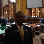 Sen. Hardie Davis: Releases Sine Die Statement