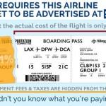 Rep Tom Graves: Introduces Transparent Airfares Act
