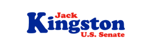 Jack KIngston Senate Logo