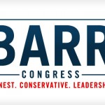 GA  -11 Bob Barr Congress: Endorsed By Colonel Larry Mrozinski