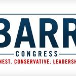 GA  -11 Bob Barr Congress: Endorsed By Colonel Larry Mrozinski