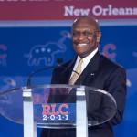 Herman Cain to speak at RLC 2014 this month?