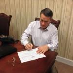 GA 10 – Jody Hice Congress: Signs Death Tax Repeal Pledge
