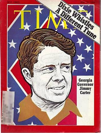 Carter Time 1971