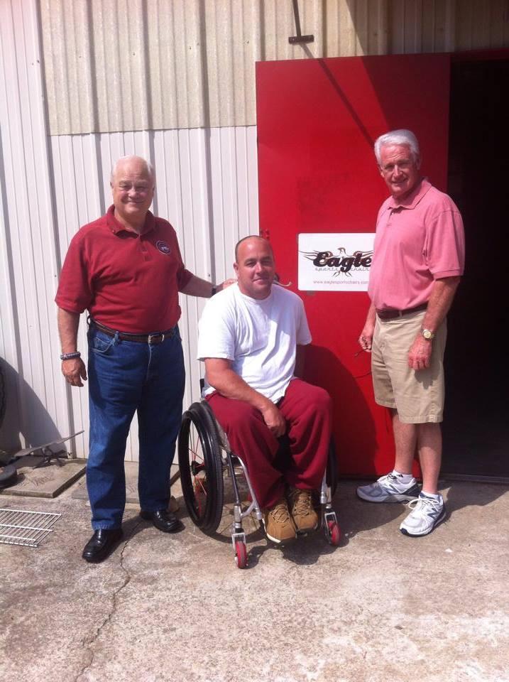 GAGOP Veterans