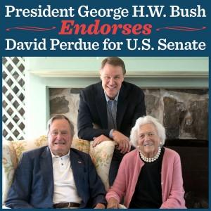 Bush Perdue