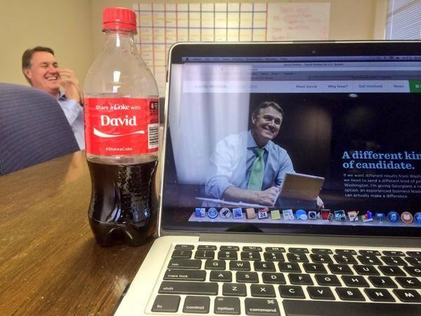 David Coke