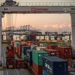 Georgia Ports Authority: Achieves 13 percent Growth in Container Traffic