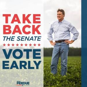 14 Oct Perdue Vote