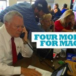 PHOTOS – On The Georgia Campaign Trail 22 October, 2014