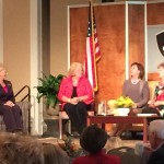 PHOTOS – On The Georgia Campaign Trail 23 October, 2014