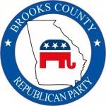 Brooks GOP LOgo
