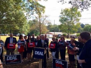 Deal Teachers