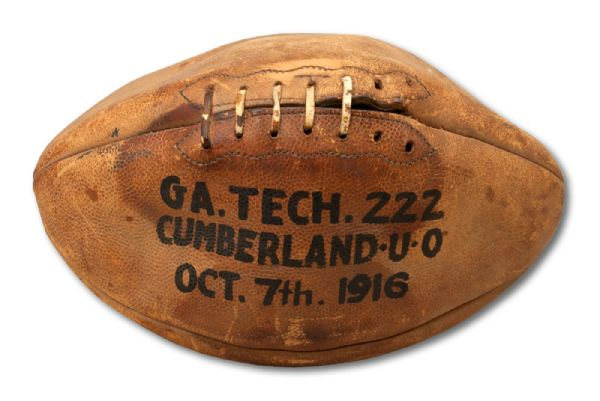 Tech Cumberland Ball