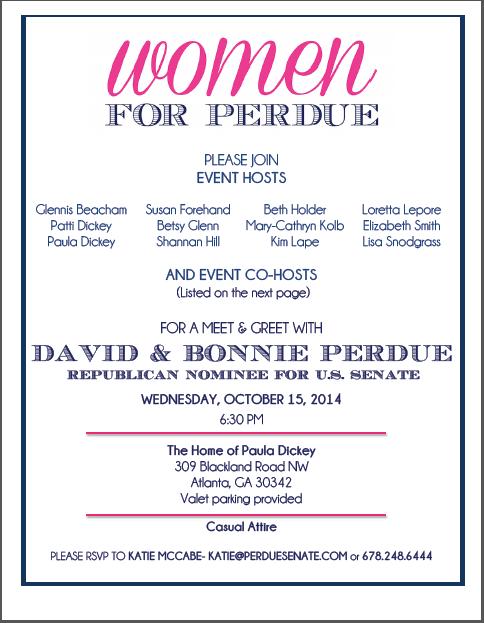 Women Perdue