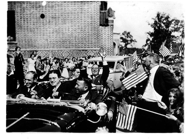 smFDR Atlanta 1932