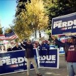 Debate Recap: Georgians Excited For David Perdue To Lead Washington In A New Direction