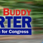 GA 1 – Buddy Carter Congress: Leads in Cash on Hand After $171,000  Reported In First Quarter