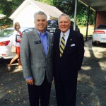 Sen. Judson Hill: HERE'S WHY – Nathan Deal Has Earned Georgians' Vote
