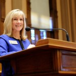Gov. Nathan Deal: Appoints Lynne Riley as Revenue Commissioner