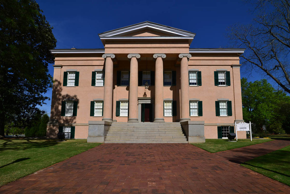 Milledgeville-Old-Governor-Mansion-3