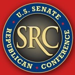 Senate Republican Conference: Elects Leadership for 114th Congress