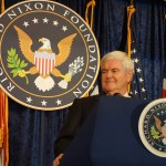 Newt Gingrich: President Obama and the Real Lessons of Ferguson