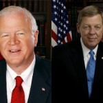Isakson, Chambliss Join Senators in Calling for Withdrawal of EPA's Power Plan Rule