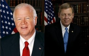 Chambliss-and-Isakson