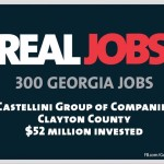 Gov. Nathan Deal: Castellini Group To Create 300 Jobs In Clayton County