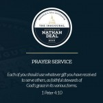 Gov. Nathan Deal: Service, Leadership At The Heart of Inaugural Prayer Gathering