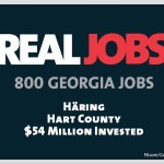 Gov. Nathan Deal: Germany-based Häring To Create 800 Jobs In Hart County