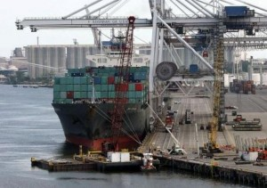 Isakson-Supports-Port-of-Savannah-Expansion