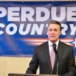 Sen. David Perdue: Calls For Sense of Fiscal Urgency