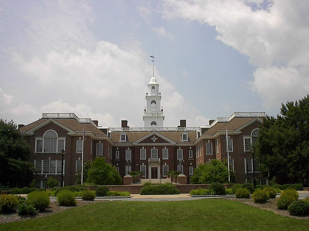 Delaware_State_Capitol