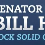 Sen. Bill Heath: Session Recap # 1