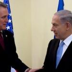 Sen. David Perdue: In Israel with PM Benjamin Netanyahu