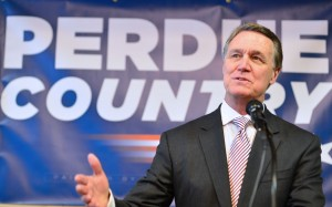 David Perdue Country2