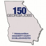 Gov. Nathan Deal: WebstaurantStore to create 150 jobs in Dougherty County