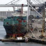 Sen. Johnny Isakson: Congress Approves Funding for Savannah Harbor Expansion Project