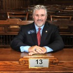 Sen. Greg Kirk: Week 6 Updates from the Capitol