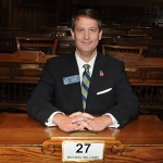 Sen. Michael Williams: Updates from the Capitol